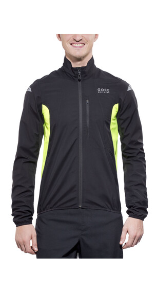 GORE BIKE WEAR ELEMENT WS AS Cykeljacka Herr Svart